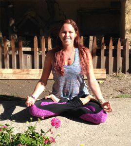 whitney yoga instructor oviedo florida