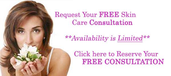 free oviedo skin care consultation