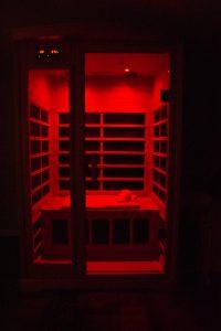 oviedo winter springs infrared sauna