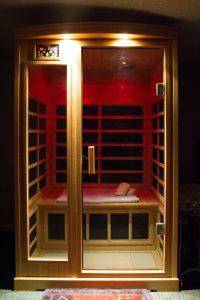 oviedo winter springs infrared sauna off